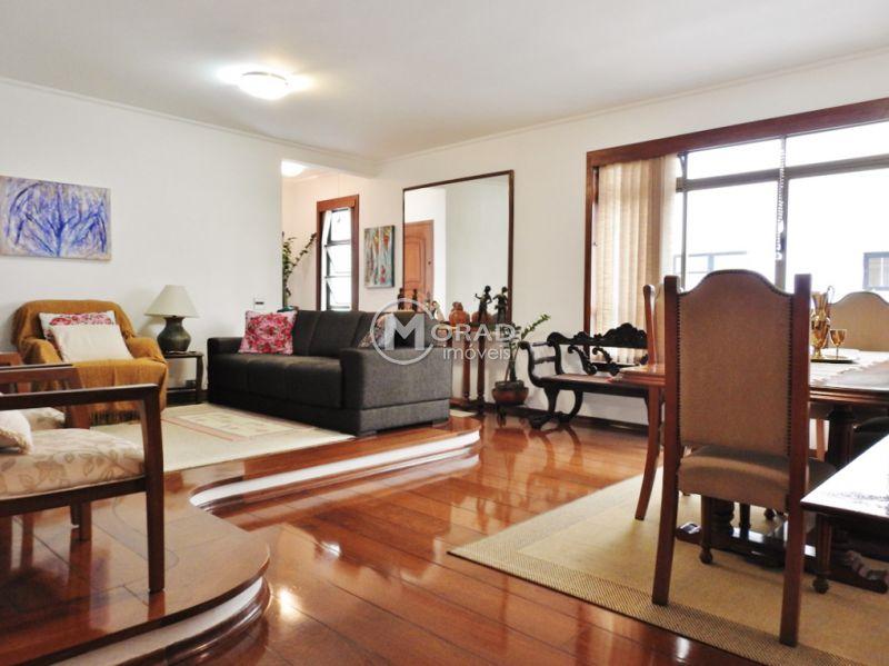 Apartamento venda PINHEIROS - Referência APB-MPI14221