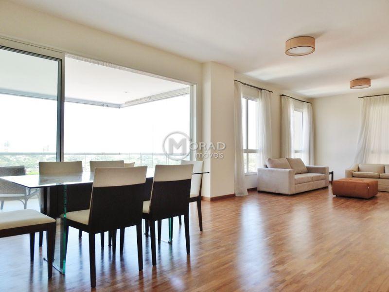 Apartamento aluguel Jardim Paulista - Referência APB-MJDL14224