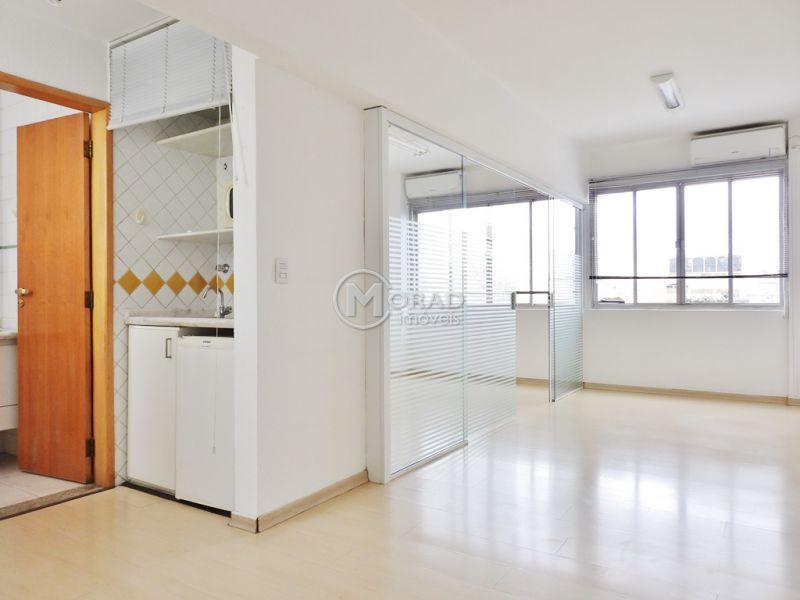 Conjunto Comercial aluguel Cerqueira César - Referência MJDC14231