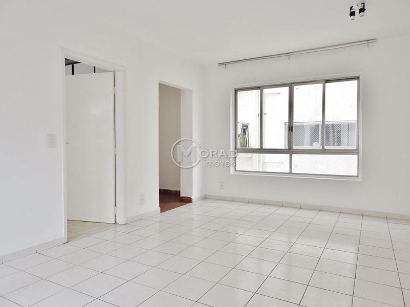 Apartamento Paraíso 3 dormitorios 2 banheiros 1 vagas na garagem