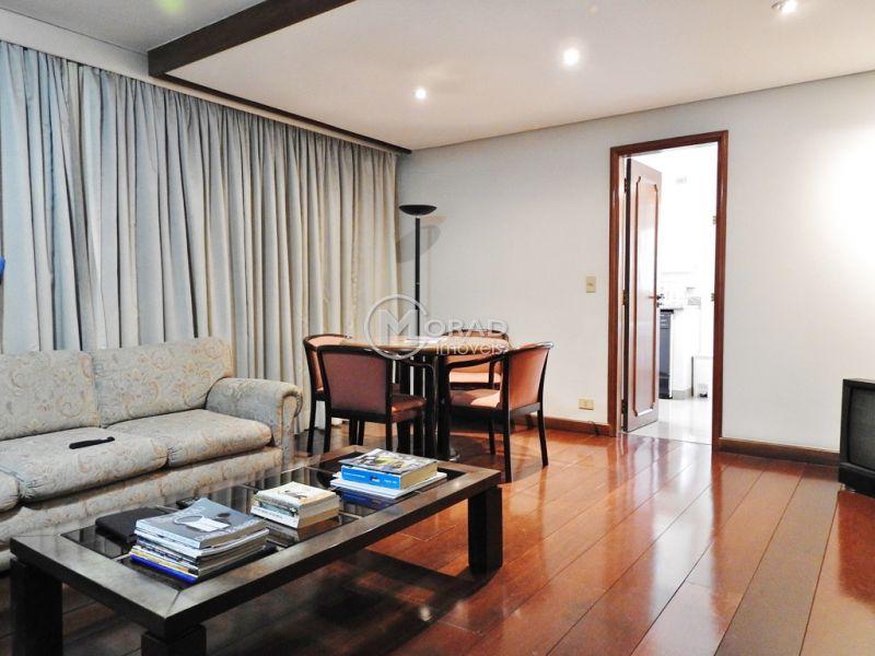 Apartamento venda BELA VISTA - Referência APB-MBV14241