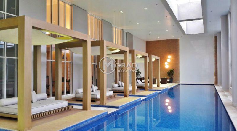 Apartamento venda Vila Nova Conceição - Referência APB-MMO14245