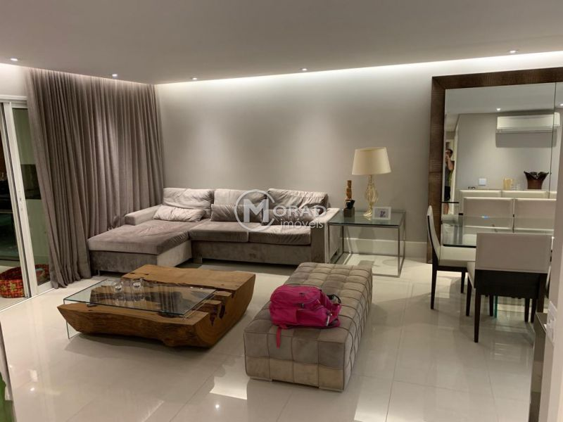 Apartamento Vila Nova Conceição 1 dormitorios 2 banheiros 1 vagas na garagem