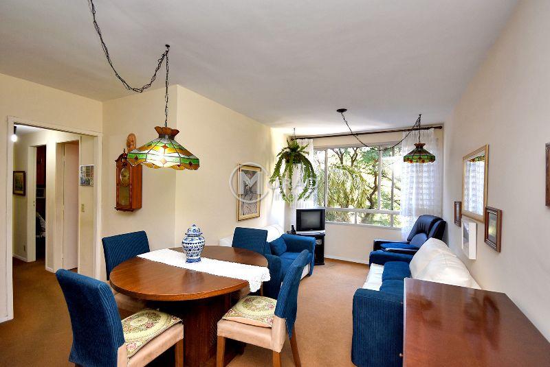 Apartamento venda HIGIENÓPOLIS - Referência APB-MH14260