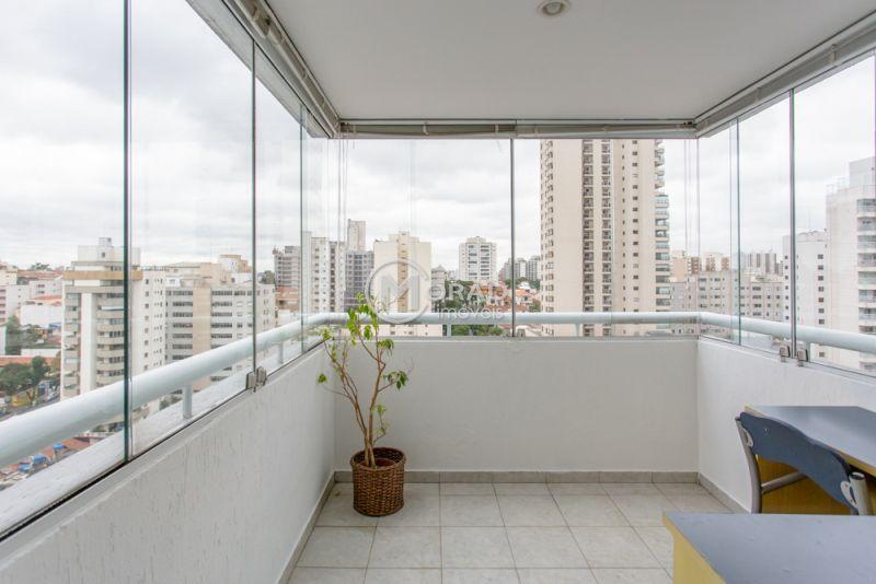 Apartamento Perdizes 1 dormitorios 2 banheiros 1 vagas na garagem