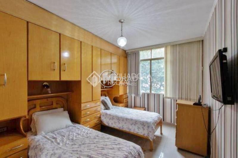 Apartamento BELA VISTA 2 dormitorios 1 banheiros 0 vagas na garagem