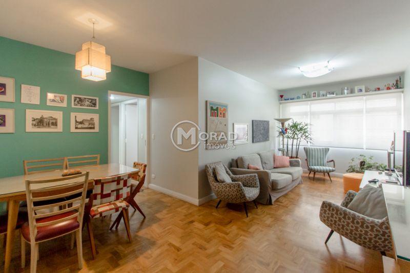Apartamento venda Vila Nova Conceição - Referência APB-MVNC14270