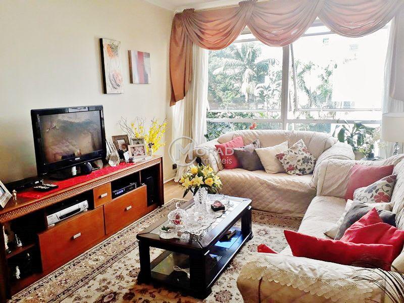 Apartamento venda PARAÍSO - Referência APB-MP14273