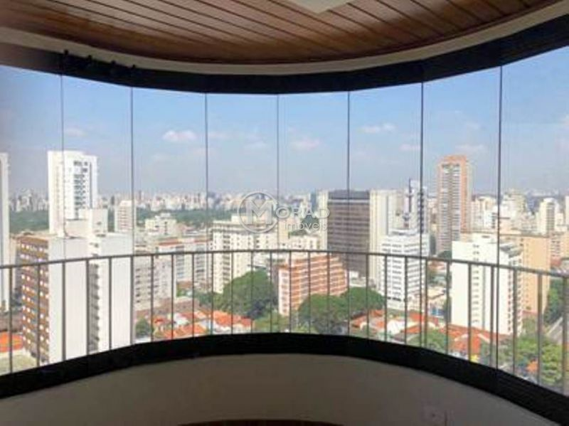 Apartamento venda PINHEIROS - Referência APB-MPI14285