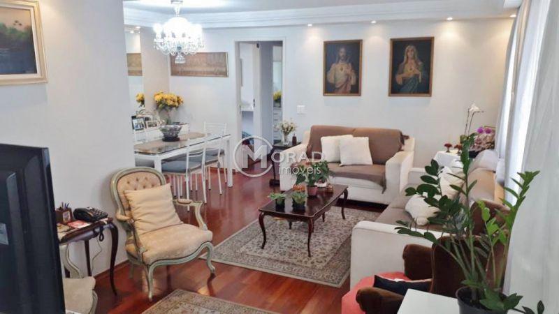 Apartamento venda PINHEIROS - Referência APB-MPI14287