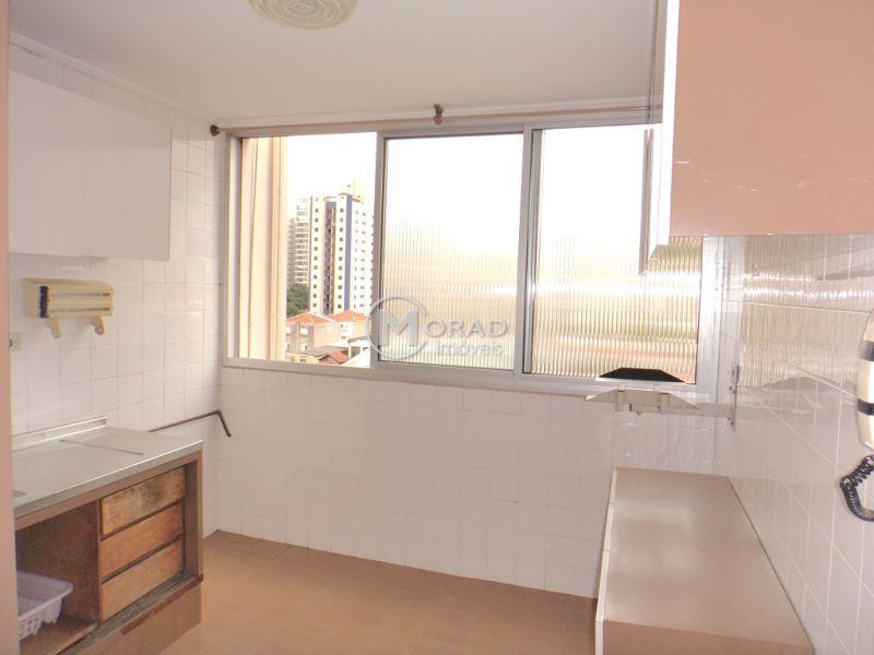 Apartamento POMPEIA 2 dormitorios 2 banheiros 1 vagas na garagem