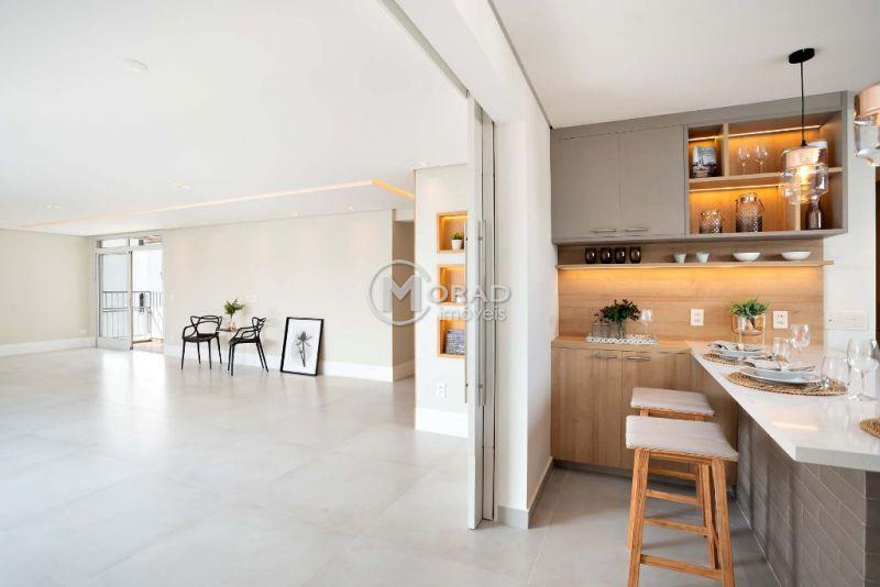 Apartamento Jardim Paulista 3 dormitorios 3 banheiros 2 vagas na garagem